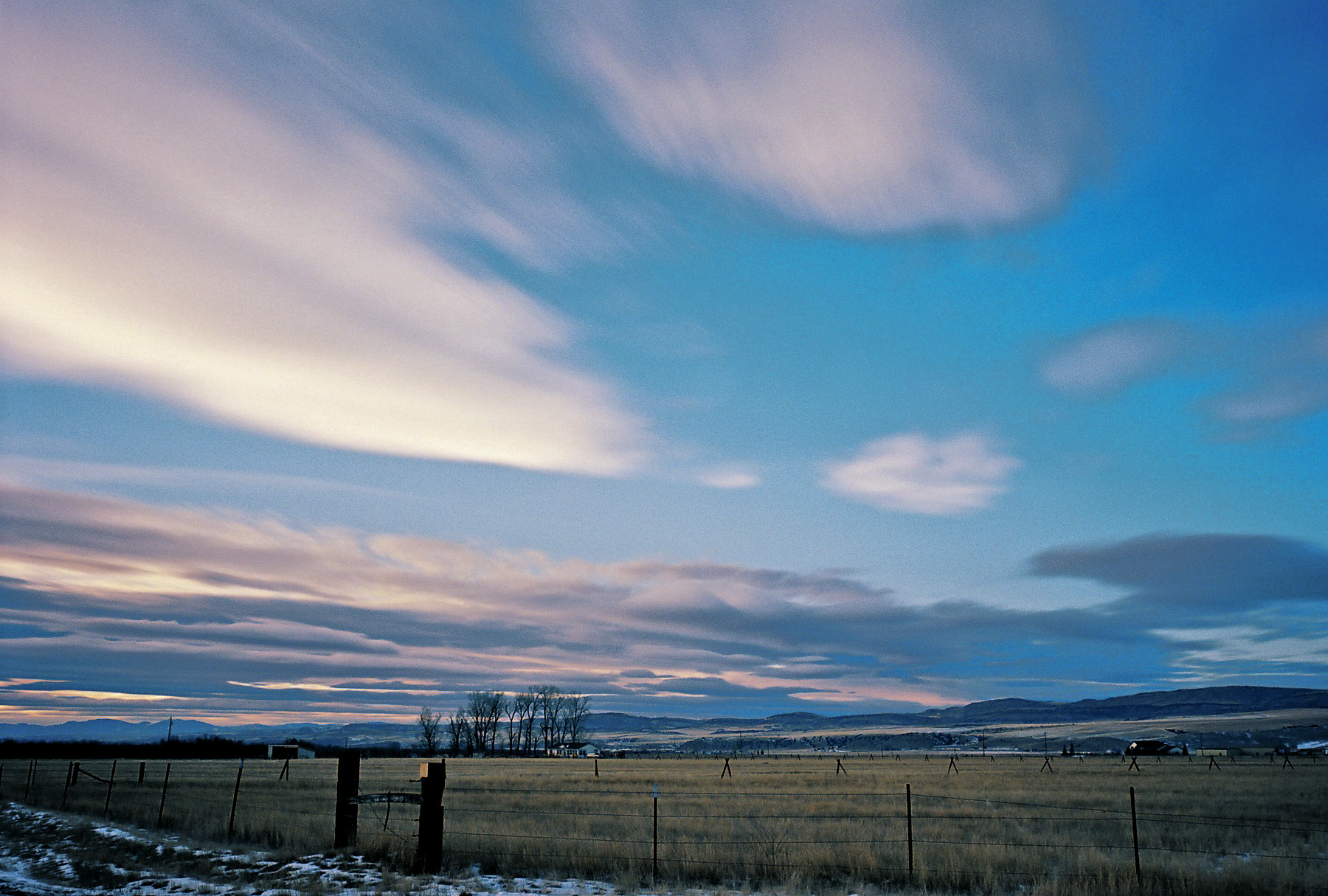 Big Sky Manhattan Montana 1